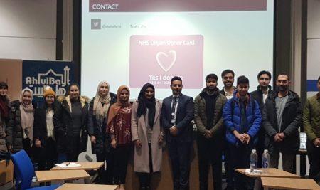 Organ Donation and Islam