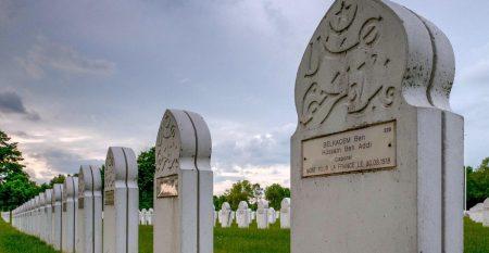 WWI-MuslimSoldiers