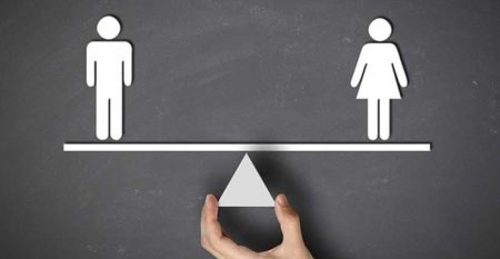 genderequality – Research Seminar